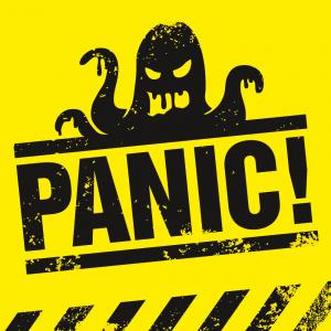 Panic! sur Vita