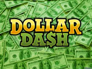 Dollar Da$h sur 360