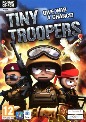 Tiny Troopers sur PC