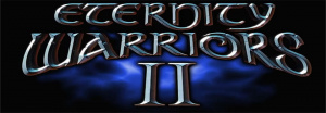 Eternity Warriors 2 sur iOS