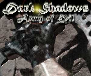 Dark Shadows : Army of Evil sur PC