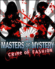 Masters of Mystery : Crime of Fashion sur iOS