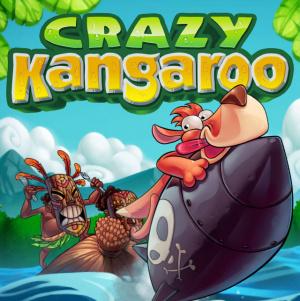 Crazy Kangaroo sur 3DS