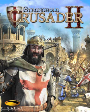 Stronghold Crusader 2 : Update 1.0 (PC)