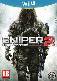 Sniper : Ghost Warrior 2 sur WiiU