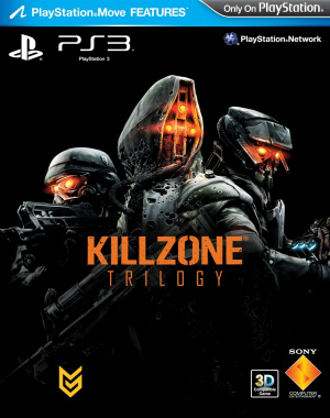 Killzone Trilogy sur PS3