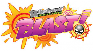 Wicked Monsters Blast! HD sur PS3