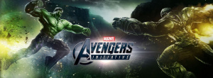 Marvel Avengers Initiative sur iOS