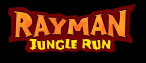 Rayman Jungle Run sur iOS