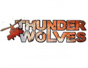 Thunder Wolves sur 360