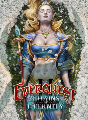 EverQuest II : Chains of Eternity sur PC