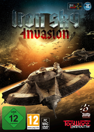 Iron Sky : Invasion sur PC