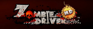 Zombie Driver HD sur Android
