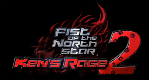 Fist of the North Star : Ken's Rage 2 sur WiiU