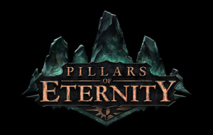 Jaquette de Pillars of Eternity