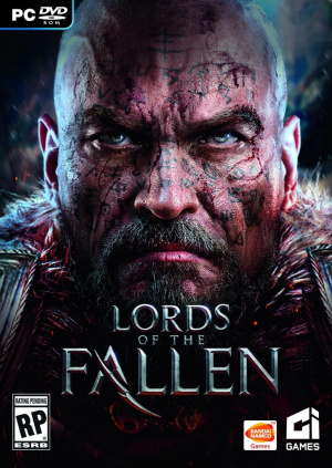 Lords of the Fallen sur PC