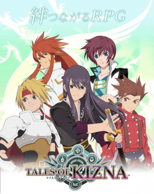 Tales of Kizna sur Android