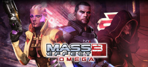 Mass Effect 3 : Omega sur PS3