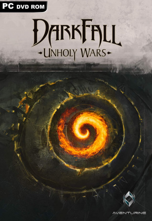 Darkfall Unholy Wars sur PC