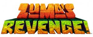 Zuma's Revenge! sur PS3