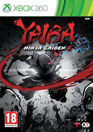 Yaiba : Ninja Gaiden Z sur 360