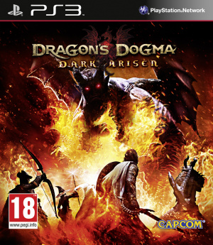 Dragon's Dogma : Dark Arisen sur PS3