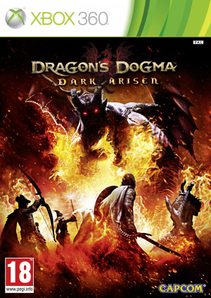 Dragon's Dogma : Dark Arisen sur 360