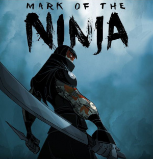 Mark of the Ninja sur PC