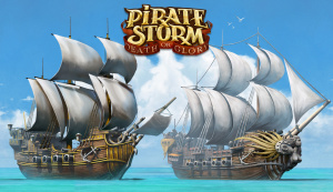 Pirate Storm : Death or Glory sur Web