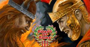 Roads of Rome III sur PC