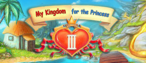 My Kingdom for the Princess III sur PC