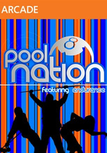Pool Nation sur 360