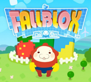 Fallblox sur 3DS