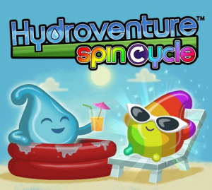 Hydroventure : Spin Cycle sur 3DS