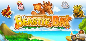 Beastie Bay sur iOS