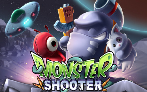 Monster Shooter sur 3DS