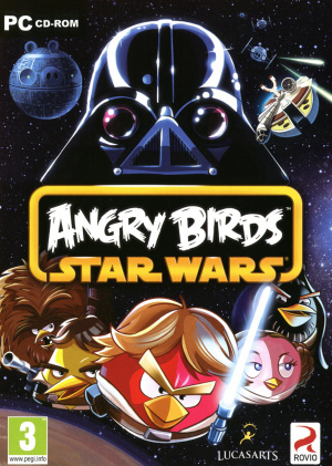 Angry Birds Star Wars 1 (PC)