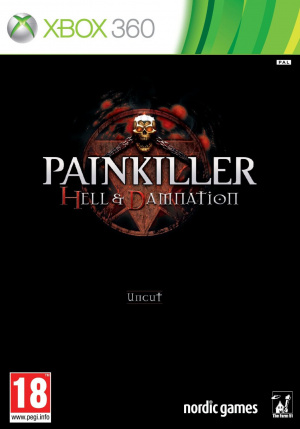 Painkiller Hell & Damnation sur 360