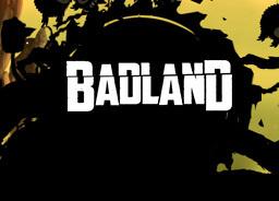 Badland sur iOS