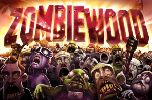 Zombiewood sur Android