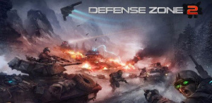 Defense Zone 2 sur Android