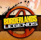 Borderlands Legends sur iOS
