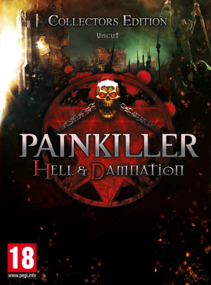 Painkiller Hell & Damnation sur Mac
