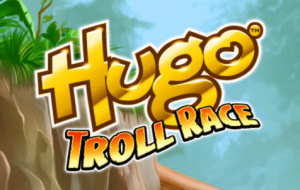 Hugo Troll Race sur Android