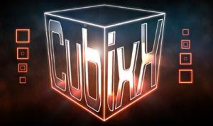 Cubixx sur Vita