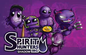 Spirit Hunters Inc. : Shadow sur DS
