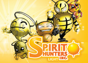Spirit Hunters Inc. : Light sur DS