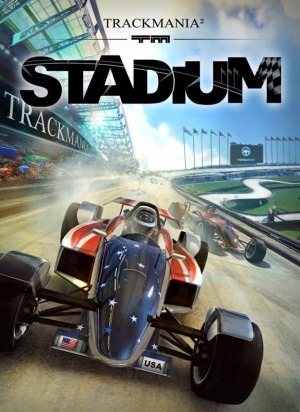 TrackMania² : Stadium sur PC