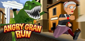 Angry Gran Run sur Android