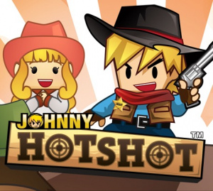 Johnny Hotshot sur 3DS